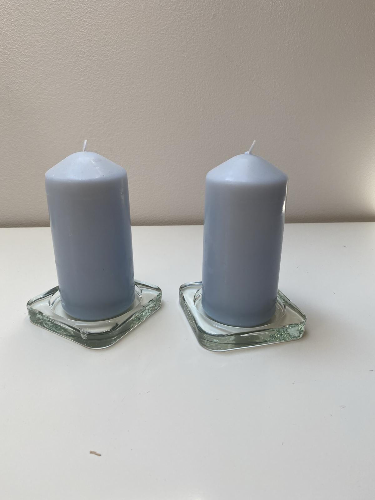 Svícny a svíčky - Obrázek č. 4