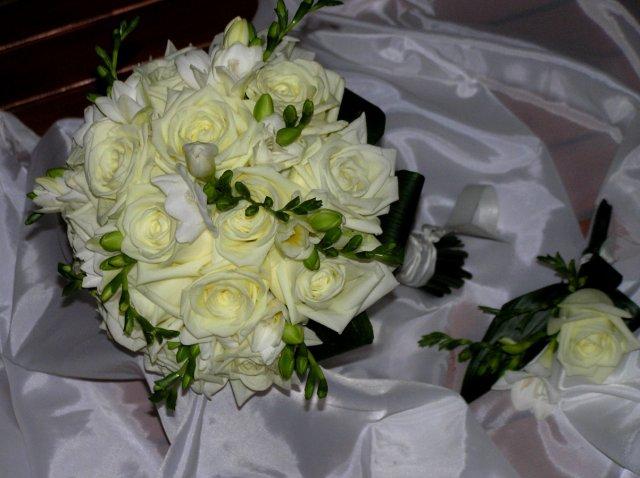 Evka a Maťko 18.7.2009 - buď táto