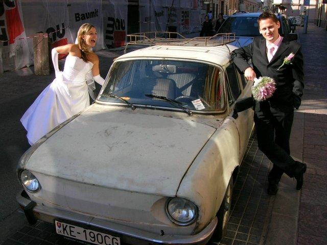 Lydka{{_AND_}}Pierre - zeby nasa nova limuzina???