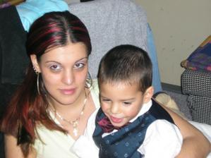 já ze synem