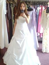 šaty číslo 1