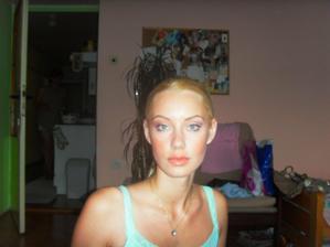skuska make upu s bleskom...