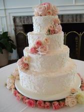 Ještě vybrat dortík.