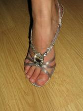 popolnočné botičky
