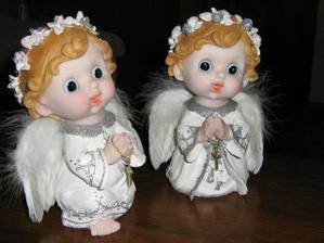anjeličkovia strážničkovia