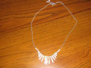 a môj náhrdelník