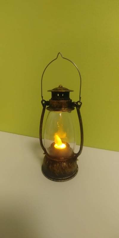 Lampáš LED - Obrázok č. 1