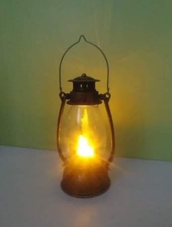 Lampáš LED - Obrázok č. 2