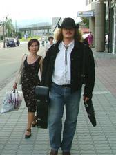 pištolník Janči