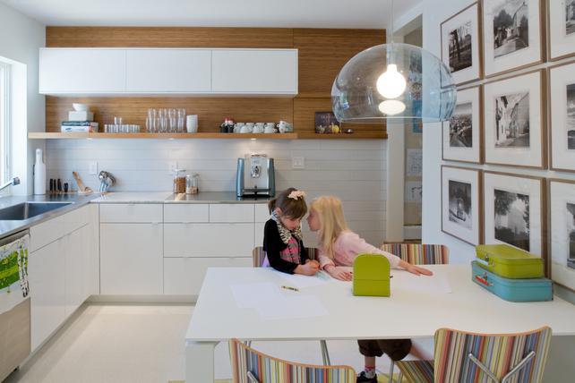 Ako si staviame sen - inšpirácie na kuchyňu - Obrázok č. 243