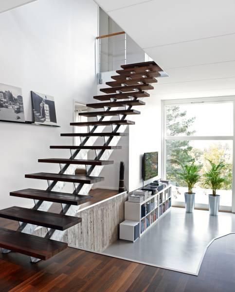 Pre mňa úžasná kombinácia dreva a šedej farby - Obrázok č. 76