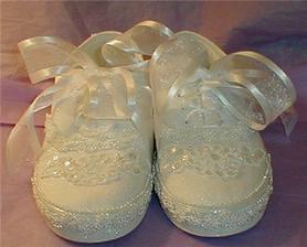 Moje svatební kecky :o)