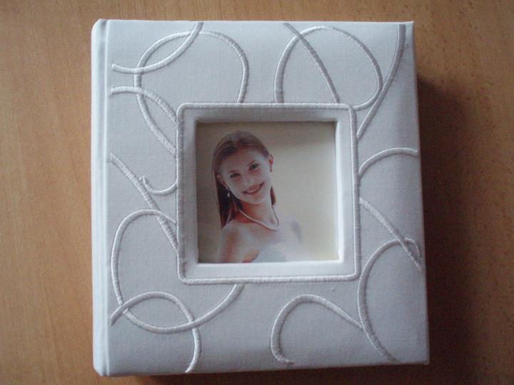 A&M 20.8.2011 - fotoalbum pre rodičov