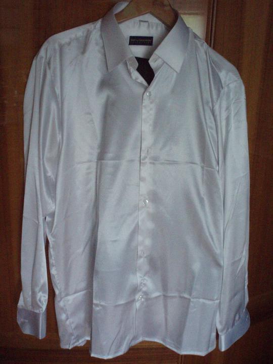 A&M 20.8.2011 - košeľa...