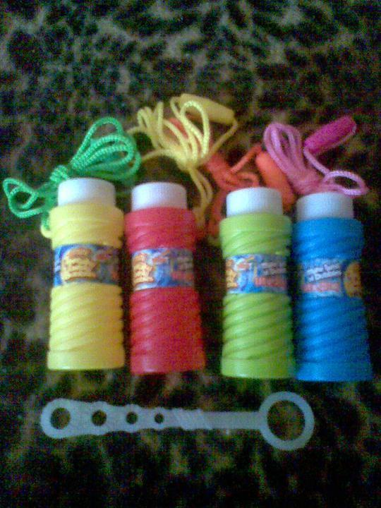 A&M 20.8.2011 - bublifuky pre deti
