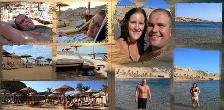Naša svadobná cesta v októbri, Egypt:-)