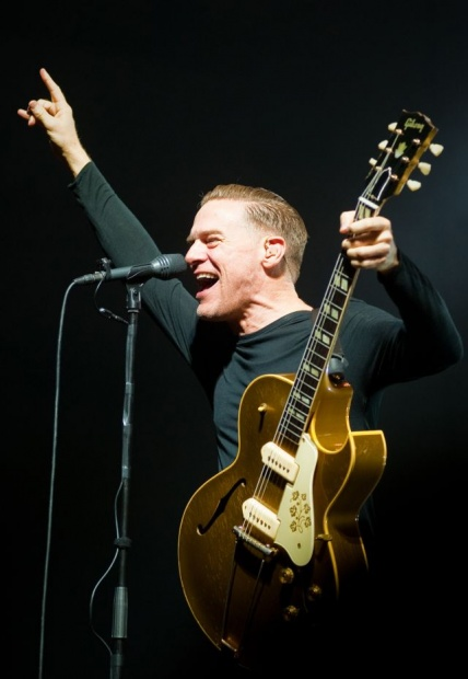 Bryan Adams- (Everything I Do) I Do It for You, Heaven, All For Love,I`m Ready, I ll always be right there