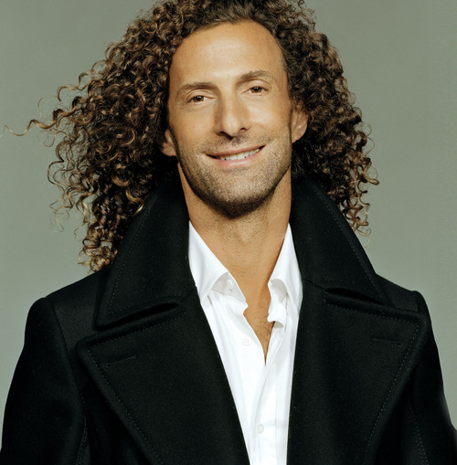 Kenny G - The moment, Forever in Love