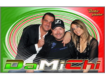 DAMICHI - Ti Amo