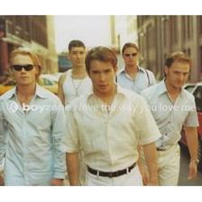 Boyzone - I Love The Way You Love Me