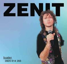 Zenit - Milujem