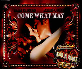 Ewan Mcgregor & Nicole Kidman Come what may