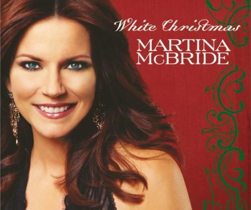 Martina McBride My Valentine