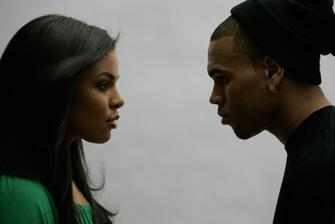 Jordin Sparks feat Chris Brown - No Air acoustic