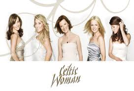 Svadobné piesne - Celtic Woman - Amazing Grace