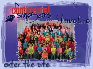 Continental Singers - Až do konca dní, Láska, ktorá nesie tvoj kríž