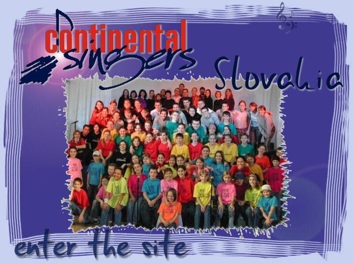 Svadobné piesne - Continental Singers - Až do konca dní, Láska, ktorá nesie tvoj kríž