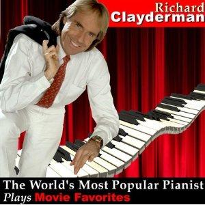 Svadobné piesne - Richard Clayderman - Sinfonia Titanic