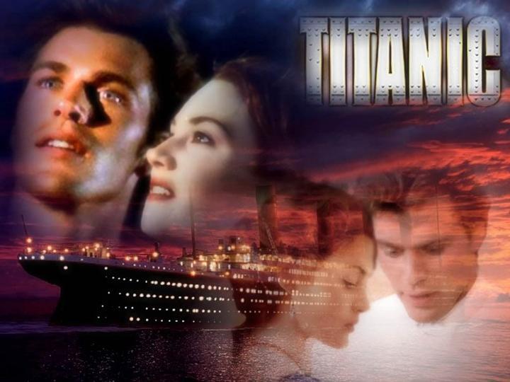 Svadobné piesne - Titanic- Rose's theme