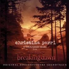 Christina Perri ft. Steve Kazee - A Thousand Years Part 2