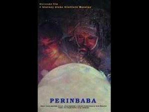 Perinbaba - motiv lasky