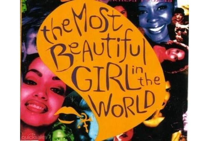 Hudba na prvý svadobný tanec - Prince - The Most Beautiful Girl In The World