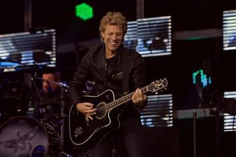 Bon Jovi - Thank You For Loving Me, Always, Bed of Roses, Amen, Hallelujah
