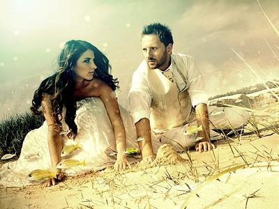 Hudba do svadobného videa - Miro Jaros a Petra Humenanska - Na dne mora