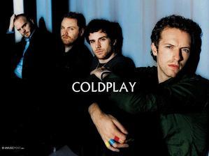 Coldplay Fix you, Viva la vida, Paradise, Scientist, Sky full of stars