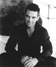 Robbie Williams - Supreme,The Road To Mandalay, Angels, Feel