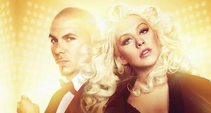 Pitbull ft. Christina Aguilera - Feel This Moment