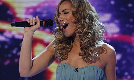 Hudba do svadobného videa - Leona Lewis - A Moment Like This