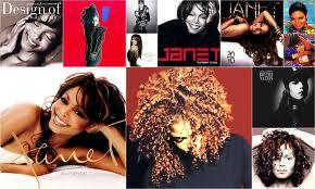 Janet Jackson - That's the Way Love Goes, Together Again