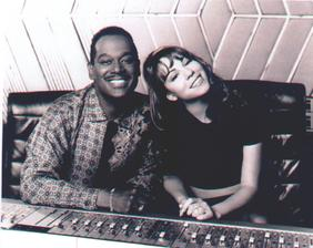 Mariah Carey & Luther Vandross -  Endless Love