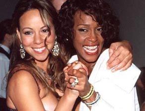 Mariah Carey ft Whitney Houston - When You Believe