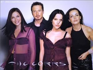 The Corrs - Breathless, Angel, Runaway