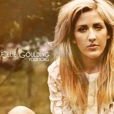 Ellie Goulding - Your Song. How Long Will I Love You