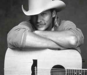 Alan Jackson - Look at me