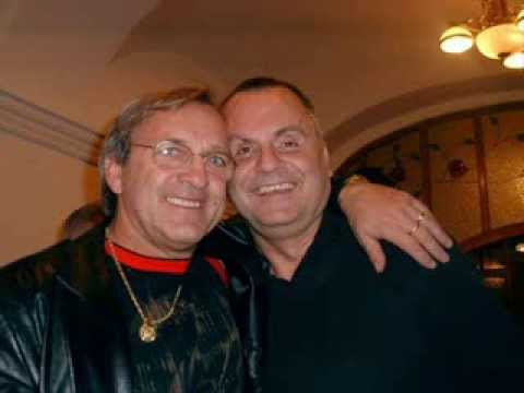 Hudba na prvý svadobný tanec - Juraj Vančík a Jožo Ráž - Láska má právo