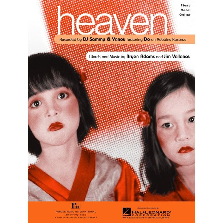 DJ Sammy ~ We're In Heaven [Slow Version]